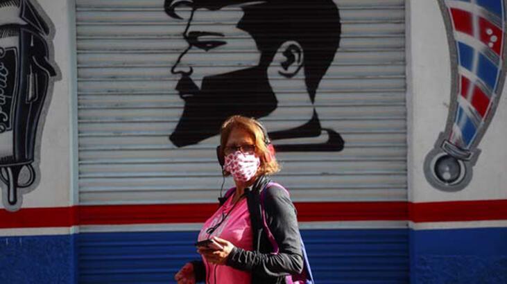 İspanya'da Kovid-19'dan son 24 saatte 320 kişi öldü