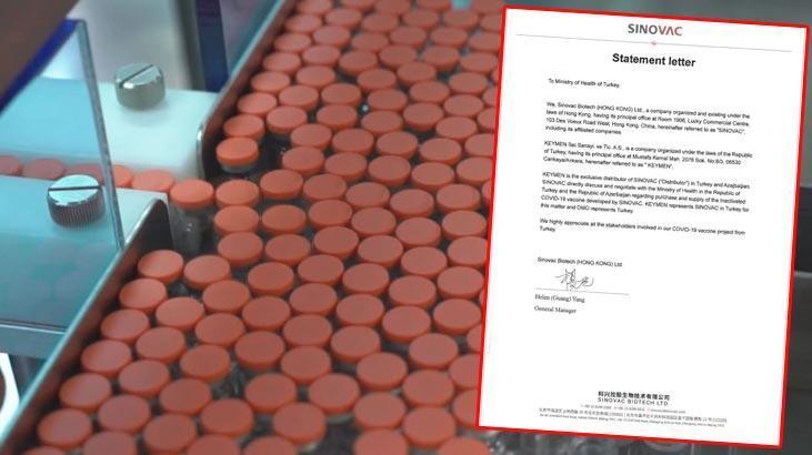 Bakan Koca'dan 'aracı firma' iddialarına belgeli yanıt