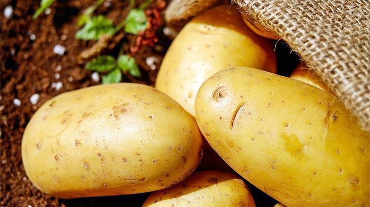 Patates Soğan Görmek