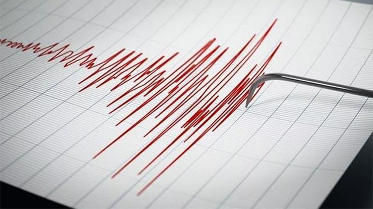 Japonya'da 5.1 büyüklüğünde deprem