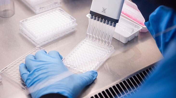 Son dakika: Astrazeneca - Oxford aşısına İngiltere'den ilk onay!