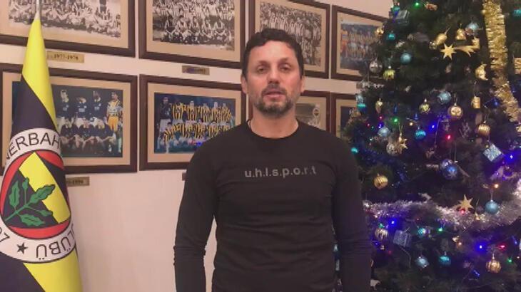Erol Bulut, Mert Hakan Yandaş ve Tisserand'dan yeni yıl mesajı