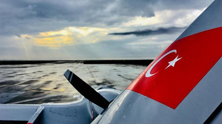 Türk savunma sanayisi STM ile 2021'de yeni ihracatlar hedefliyor