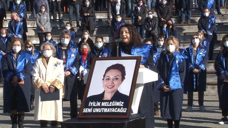 Aylin Sözer için öğretim üyesi olduğu üniversitede anma töreni düzenlendi