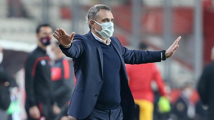 Antalyaspor'dan Ersun Yanal açıklaması! İstifa...