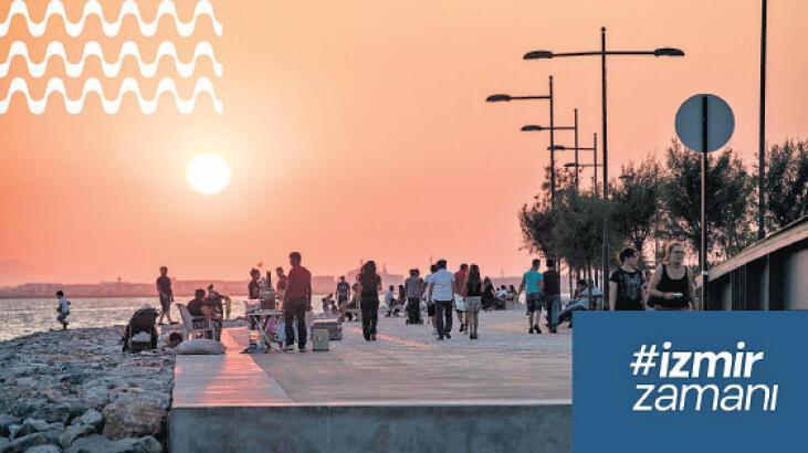 'İzmir Zamanı' için  350 başvuru geldi