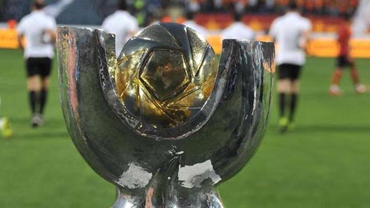 Son dakika | Başakşehir-Trabzonspor Süper Kupa maçının tarihi açıklandı