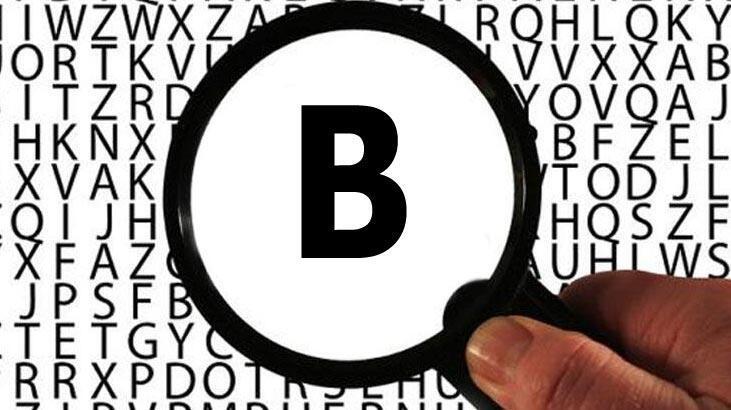 B İle Eşya İsimleri: B Harfi İle Başlayan Eşyalar Nelerdir?