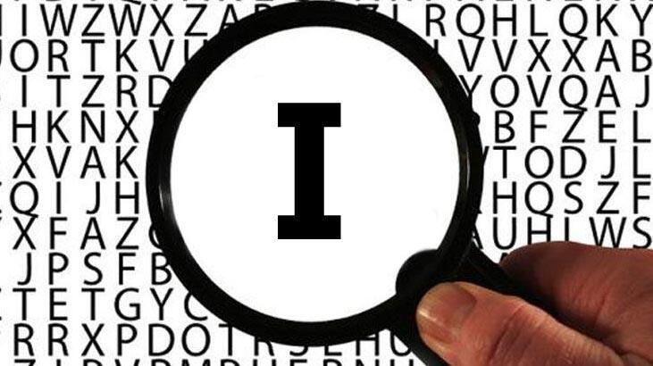 I Ve İ İle Eşya İsimleri: I, İ Harfi İle Başlayan Eşyalar Nelerdir?