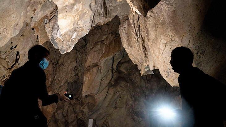 Kara delik! AP dünyaya duyurdu: Bu mağarada...