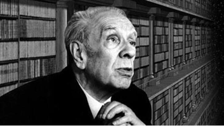 Jorge Luis Borges Can Yayınları'nda!