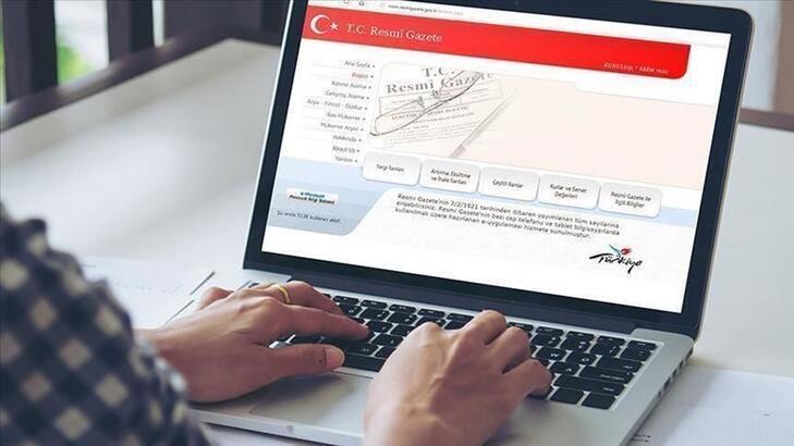 Gerçek ve tüzel kişilerin TÜRİB'de işlem yapabilmelerine ilişkin süre uzatıldı
