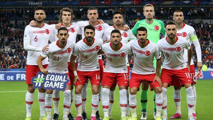2020, A Milli Futbol Takımı için iyi geçmedi