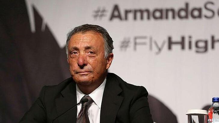 Başkan Ahmet Nur Çebi'den birlik mesajı