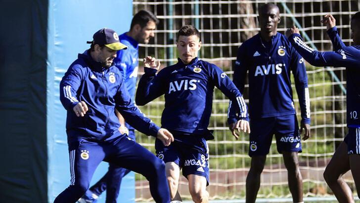 Fenerbahçe'de Ozan Tufan'a günde 2 test