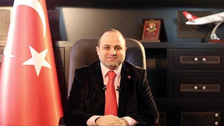 Bolu Vali Yardımcısı, FETÖ soruşturmasından açığa alındı!