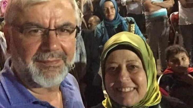 Mehmet İpşiroğlu ve eşi bir hafta arayla koronaya yenildi!