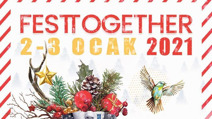 Festtogether evlere konuk oluyor