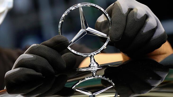 Mercedes üssünü Türkiye'ye kuracak
