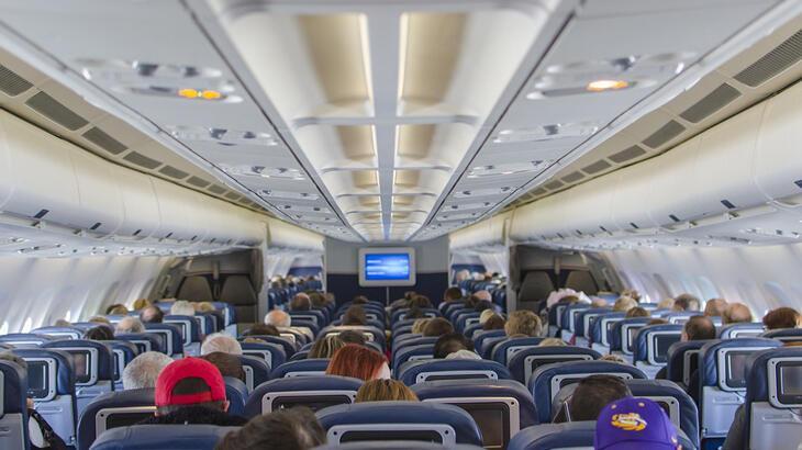 Tayland'da uçaklarda ikram düzenlemesi! Yasakladı...
