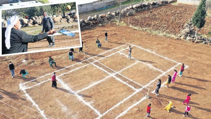 Oyun, set ve maç: Viranşehir