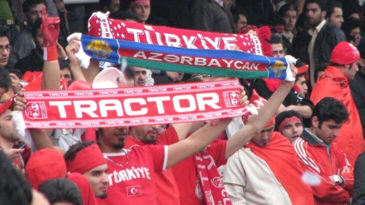 """Traktör Futbol Kulübü, """"Asya'nın En Popüler Kulübü"""" seçildi"""
