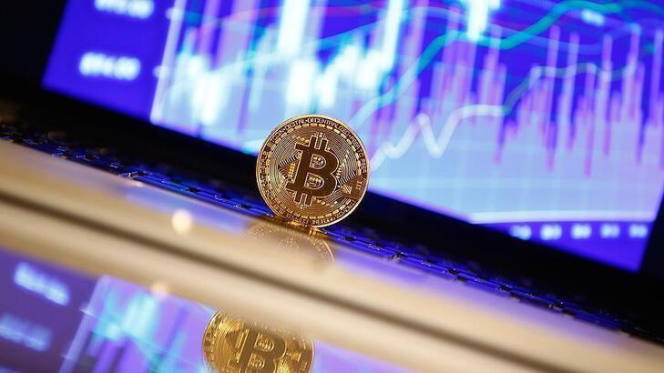 Bitcoin'de yeni rekor!