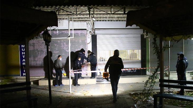 Adana'da hareketli gece! Suçüstü yakalandılar