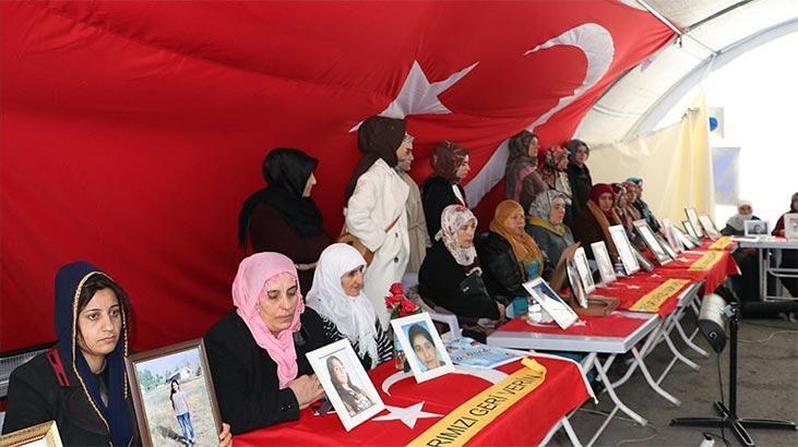 Bakan Soylu duyurdu: Diyarbakır Anneleri'nin sayısı 184'e çıktı