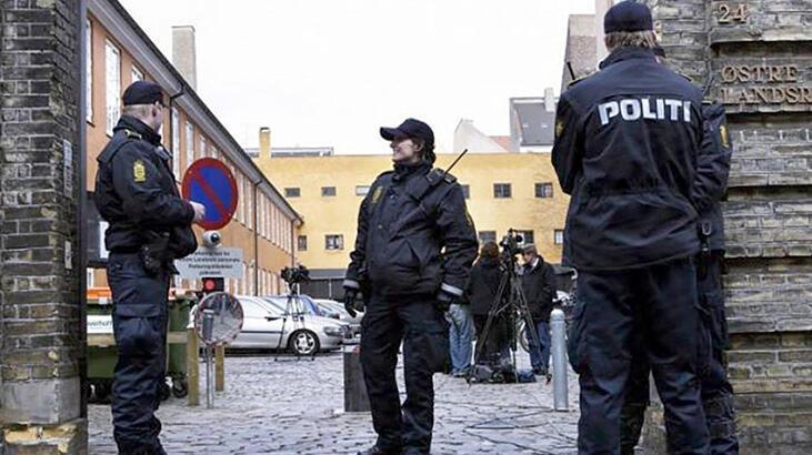 Danimarka'daki silahlı saldırıda bir Türk hayatını kaybetti