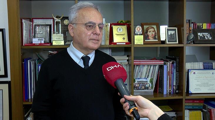 Prof. Dr. Topaloğlu: Türkiye'de SMA tedavisi var