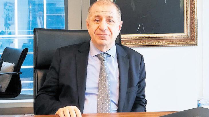 Özdağ'ın İYİ Parti'den ihracı davalık oldu