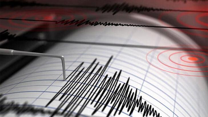 Son dakika... Türkiye'de en son nerede, kaç şiddetinde deprem oldu? Kandilli Rasathanesi son depremler listesi...