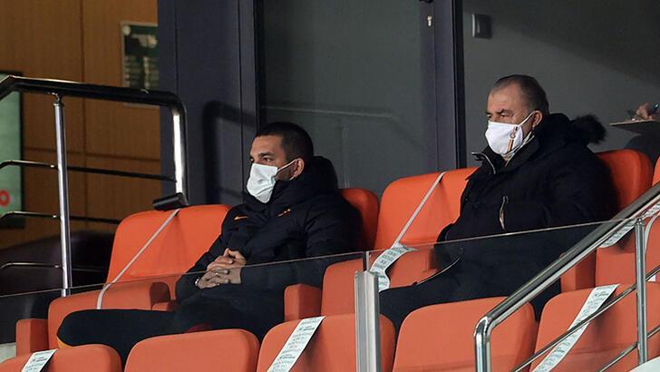 Son dakika - Konyaspor sonrası Fatih Terim müjdesi! Galatasaray...