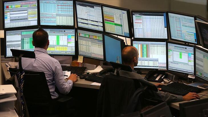 Piyasalar Fed'in toplantı tutanaklarına odaklandı