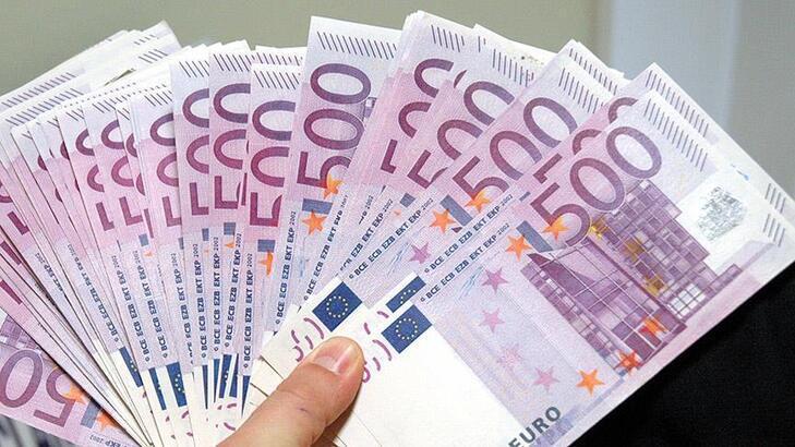 Euro Bölgesi'nde ÜFE arttı