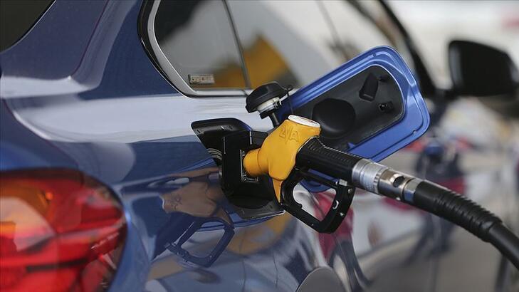 Benzine 11 kuruş zam