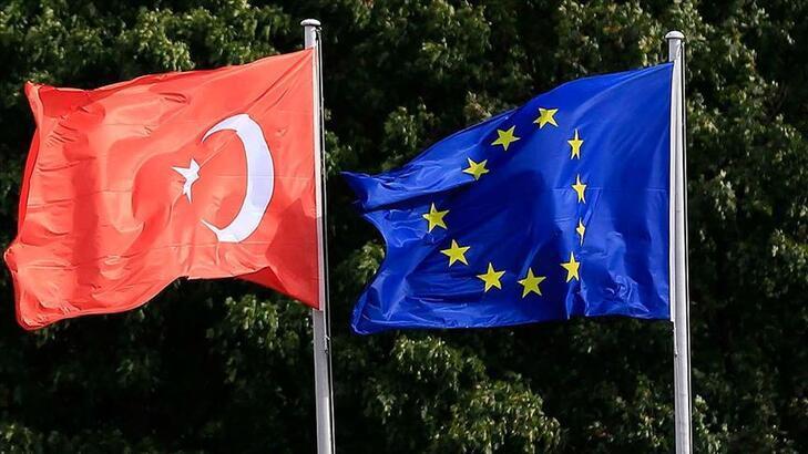 AB'den Türkiye'de üretilen bazı ürünlere ilave vergi