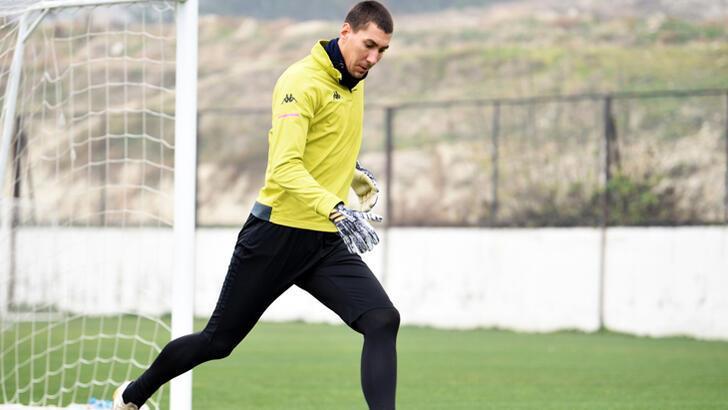 Denizlispor'da kazan kaynıyor! 5 oyuncu kulübü FIFA'ya şikayet etti