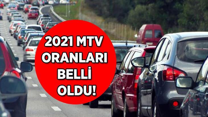 2021 MTV ödeme ve hesaplama nasıl yapılır? Hangi araç ne kadar ödeme yapacak, son gün ne zaman?