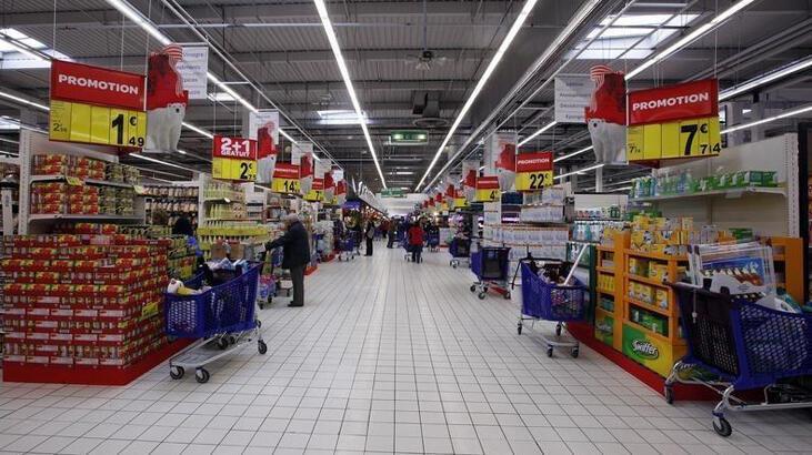 AB'de perakende satışlar sert düştü