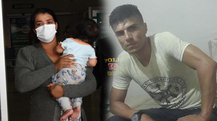 Birlikte yaşadığı kişinin kardeşini öldüren Müjde'ye 18 yıl hapis!