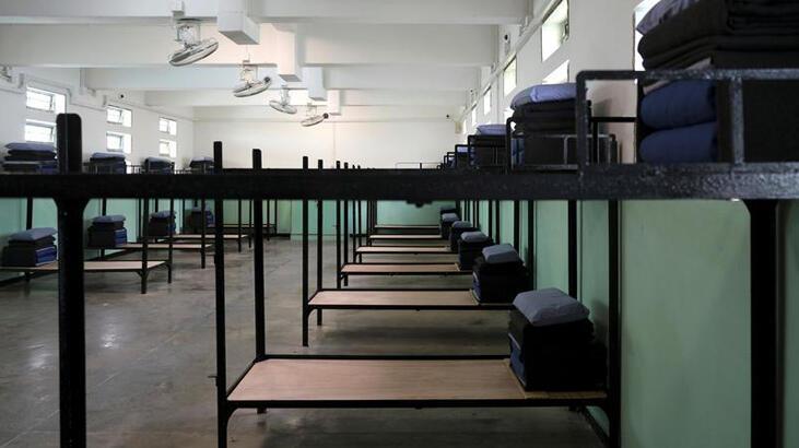 Çinli eski bankacıya ömür boyu hapis!