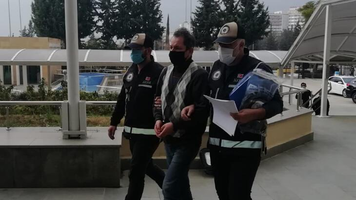 Son dakika... MİT TIR'ları davasında flaş gelişme! Adana'da yakalandı