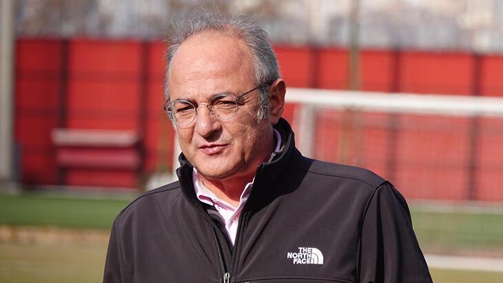 Gençlerbirliği Başkanı Cavcav: Galatasaray'ı da yeneriz