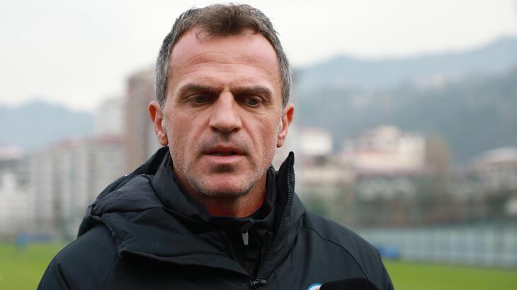 Stjepan Tomas kötü haberi verdi: Remy 3-4 hafta yok