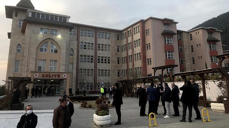 Muhsin Yazıcıoğlu'nun ölümünde 4 kamu görevlisinin Kahramanmaraş'ta yargılanmasına başlandı