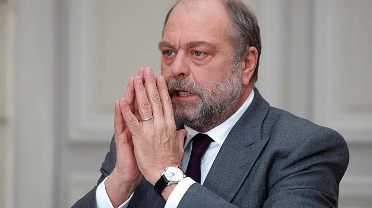 Fransa'da Adalet Bakanı hakkında soruşturma açılacak