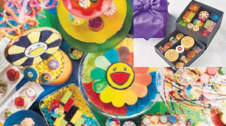 Murakami'nin kurabiyeleri