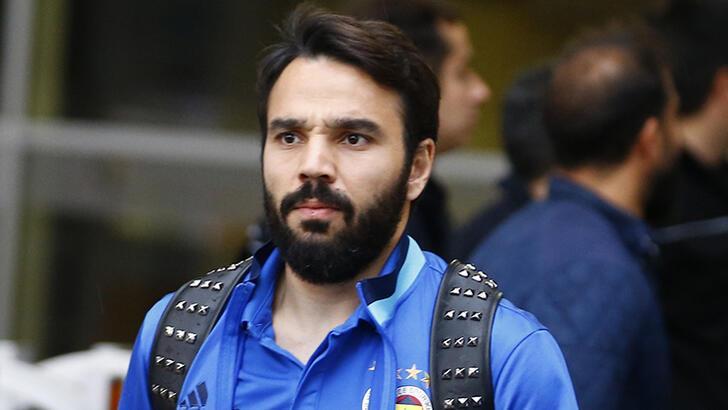 Son dakika transfer haberleri | Denizlispor Volkan Şen ile prensipte anlaştı!